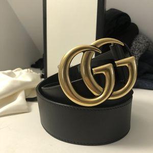 💝 Gucci Wide Edition!